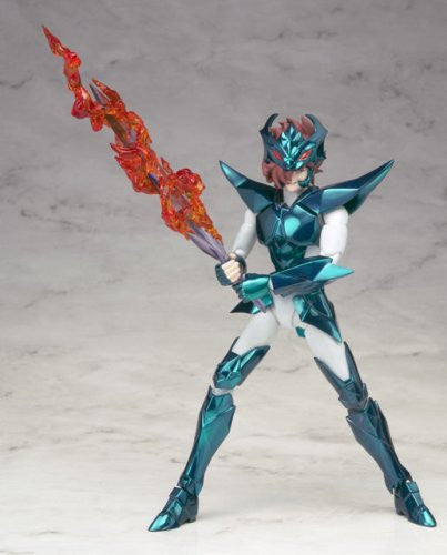 Image 4 for Saint Seiya - Delta Megrez Alberich - Saint Cloth Myth - Myth Cloth - God Warrior Cloth (Bandai)