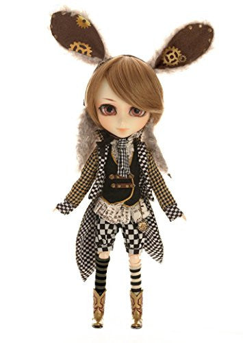 Image 1 for Isul I-934 - Pullip (Line) - White Rabbit - 1/6 - Alice In Steampunk World (Groove)