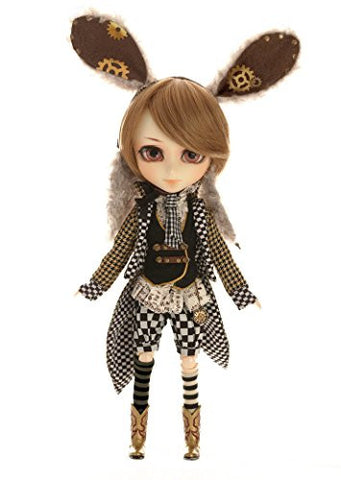 Image for Isul I-934 - Pullip (Line) - White Rabbit - 1/6 - Alice In Steampunk World (Groove)