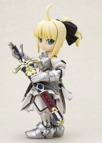 Image for Fate/Unlimited Codes - Saber Lily - 1/20 (Kotobukiya)