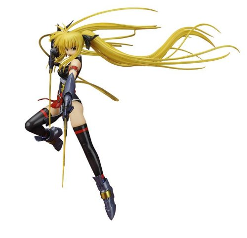 Image 1 for Mahou Shoujo Lyrical Nanoha StrikerS - Fate T. Harlaown - 1/7 - Shin Sonic Form (Alter)