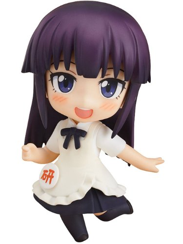Image 1 for Working!! - Yamada Aoi - Nendoroid #233 (Max Factory)