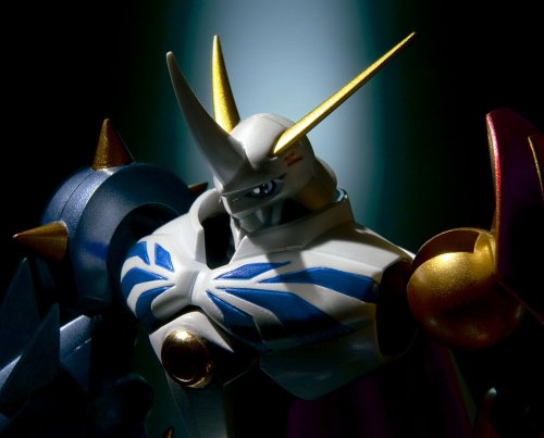 Image 8 for Digimon Adventure - Omegamon - D-Arts (Bandai)