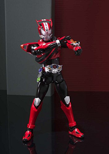 Image 8 for Kamen Rider Drive - S.H.Figuarts - Type Speed (Bandai)