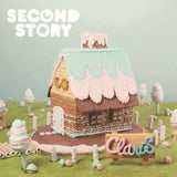 Thumbnail 1 for SECOND STORY / ClariS [Limited Edition]