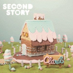 Image for SECOND STORY / ClariS [Limited Edition]