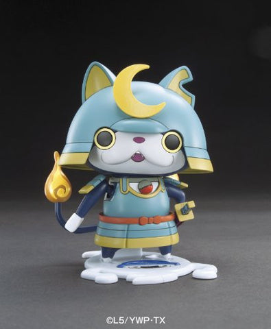 Youkai Watch - Bushinyan - 03 (Bandai)