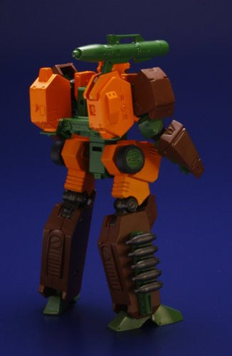 Image 3 for Transformers - Roadbuster - EM Gokin (Fewture)