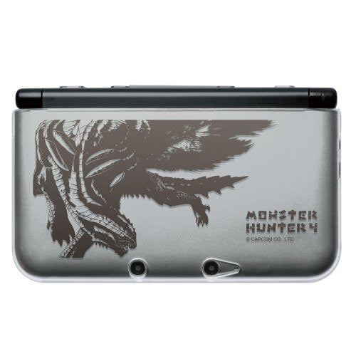 Image 3 for Monster Hunter 4 Accessory Set for 3DS LL