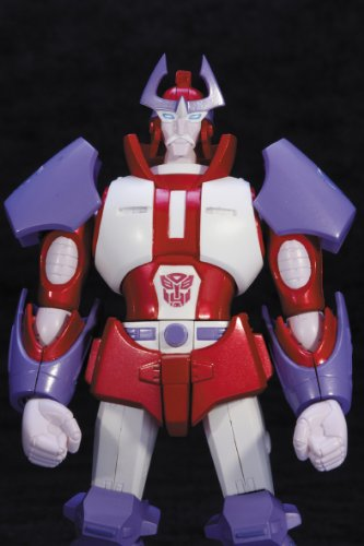 Image 6 for Transformers - Alpha Trion - EX Gokin (Art Storm)