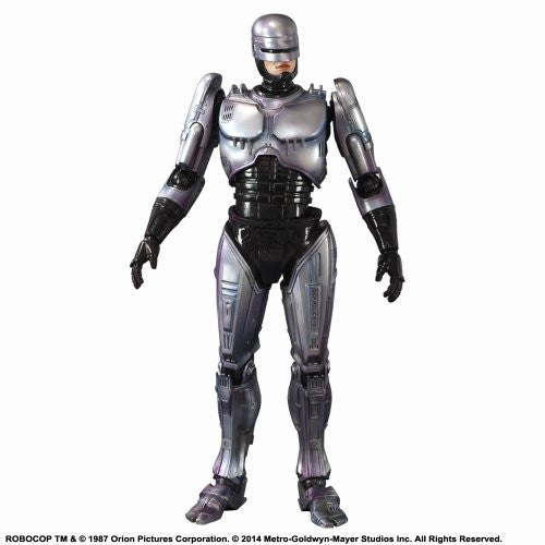 Image 2 for RoboCop - Play Arts Kai (Square Enix)