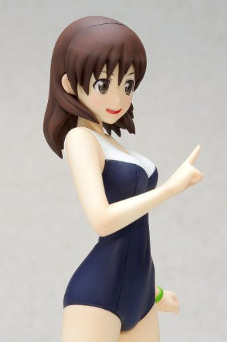Image 6 for Rinne no Lagrange - Kyouno Madoka - Beach Queens - 1/10 - Swimsuit ver. (Wave)