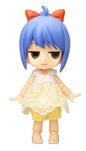 Image 1 for Cu-Poche - Cu-Poche Extra - Belle no Kimagure Ponytail Set (Kotobukiya)