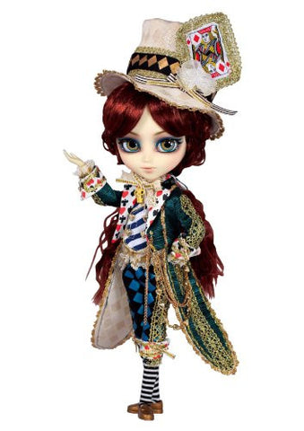 Image for Pullip (Line) - Isul - Classical Mad Hatter - 1/6 - Alice in Wonderland; Orthodox series (Groove)