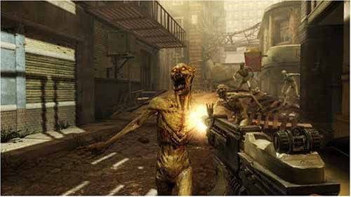 Image 4 for Resistance 2