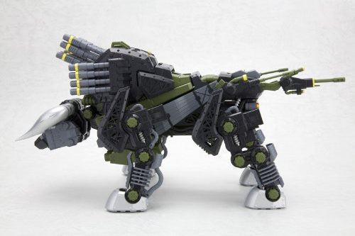 Image 5 for Zoids - RZ-031 Dibison - Highend Master Model - 1/72 - Thomas Richard Schubaltz Custom ver. (Kotobukiya)