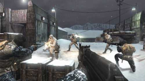 Image 5 for Call of Duty: Black Ops Declassified