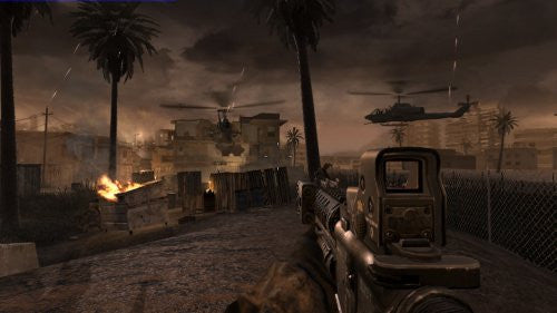 Image 9 for Call of Duty 4: Modern Warfare