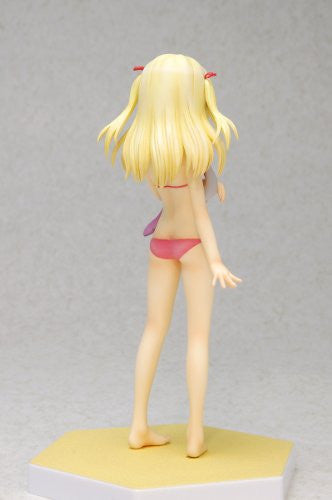 Image 3 for Boku wa Tomodachi ga Sukunai - Hasegawa Kobato - Beach Queens - 1/10 - Swimsuit ver. (Wave)