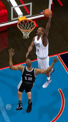 Image 2 for NBA Live 09
