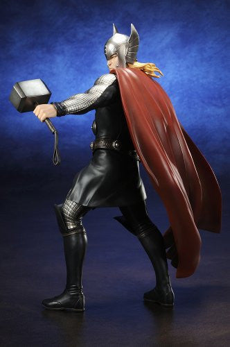 Image 5 for The Avengers - Thor - Marvel The Avengers ARTFX+ - ARTFX+ - 1/10 (Kotobukiya)