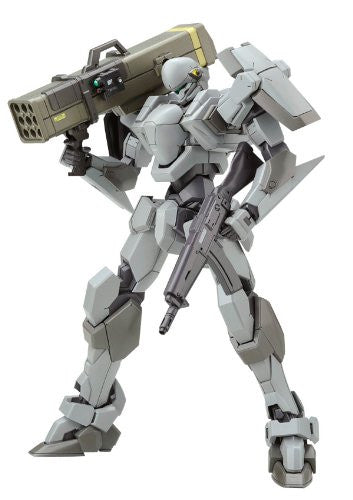 Image 1 for Full Metal Panic! The Second Raid - M9 Gernsback - ALMecha - 1/60 (Alter)