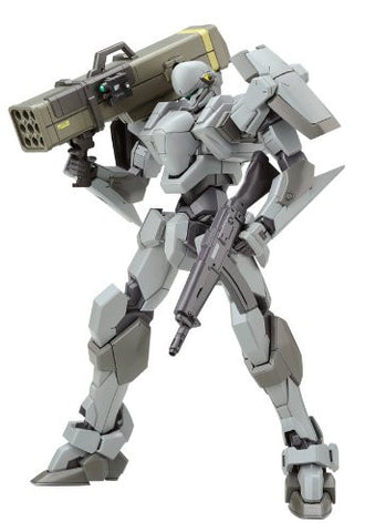 Image for Full Metal Panic! The Second Raid - M9 Gernsback - ALMecha - 1/60 (Alter)