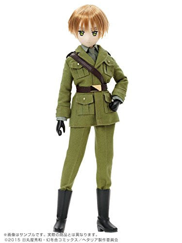 Image 1 for Hetalia The World Twinkle - England - Asterisk Collection Series #006 - 1/6 (Azone)