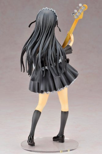 Image 6 for K-ON! - Akiyama Mio - 1/8 - School Festival Live Outfit Set (Alter)