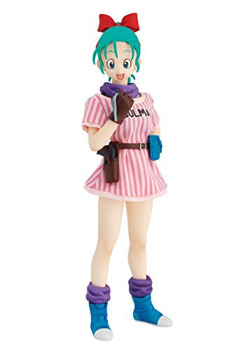Image 7 for Dragon Ball - Bulma - Dimension of Dragonball (MegaHouse)
