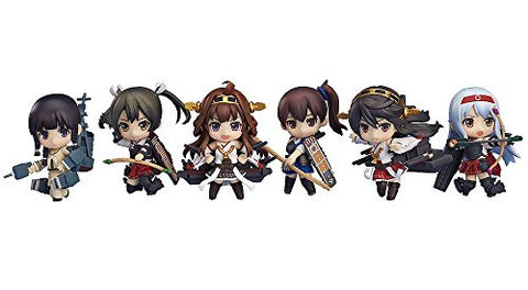 Image for Kantai Collection ~Kan Colle~ - Nendoroid Petit - Nendoroid Petit Kan Colle - Blind Box Set