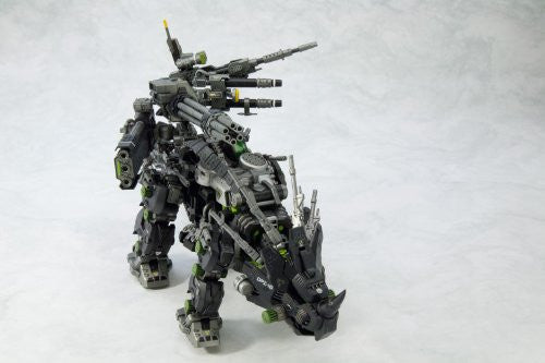 Image 5 for Zoids - DPZ-10 Darkhorn - Highend Master Model - 1/72 (Kotobukiya)