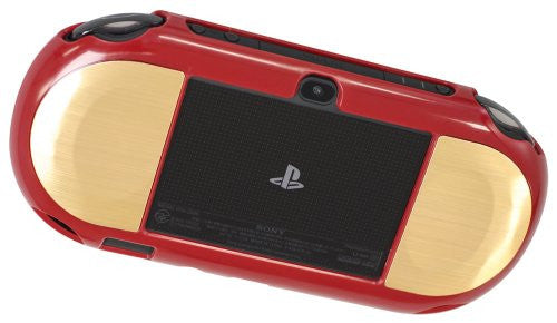 Retro Face Case for PlayStation Vita New Slim Model - PCH-2000