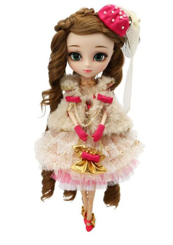 Image for Pullip P-086 - Pullip (Line) - Nanette - 1/6 - FASHION DOLL PULLIP   – Hi! I'm Pullip -Cover Girl (Groove)