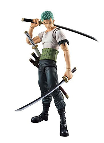 Variable Action Heroes Roronoa Zoro