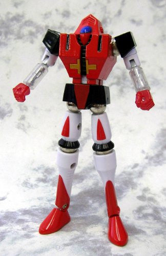 Image 5 for Magne Robo Gakeen - Ga-Keen - Brave-Goukin Series - Anime Color Ver. - 17 (CM's Corporation)