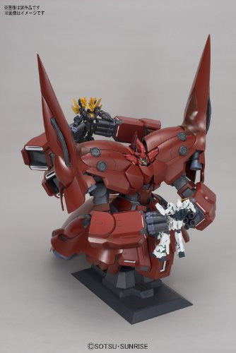 "Image 7 for Bandai Hobby 1/144 HGUC Neo Zeong ""Gundam Unicorn"" Model Kit"