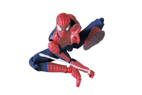 Image 1 for The Amazing Spider-Man 2 - Spider-Man - Mafex No.003 (Medicom Toy)