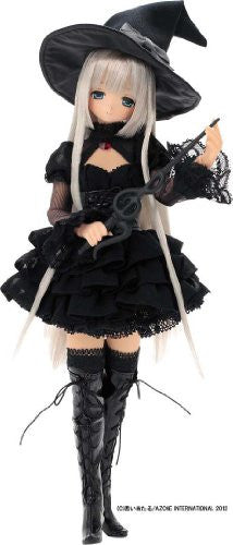 Image 2 for Mia - Ex☆Cute - PureNeemo - 1/6 - Majokko Witch of the Note (Azone)