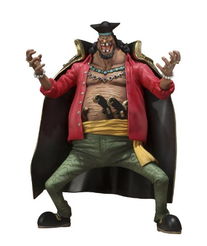 Image 1 for Figuarts Zero - One Piece - Marshall D. Teach - Kurohige (Bandai)