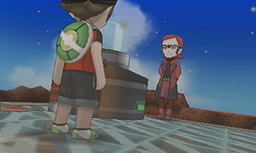 Image 12 for Pokemon Omega Ruby/Alpha Sapphire [Double Pack]