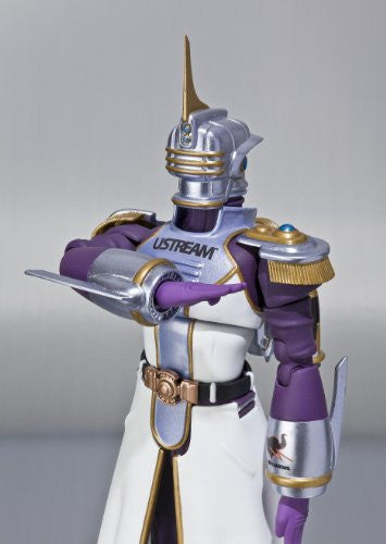 Image 3 for Tiger & Bunny - Sky High - S.H.Figuarts (Bandai)
