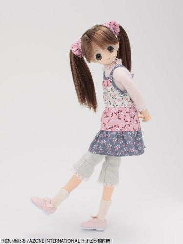 Image 4 for Chisa - PureNeemo - Ex☆Cute Family - 1/6 - My first diary (Azone)