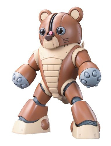 Image 3 for Model Suit Gunpla Senshi Gunpla Builders Beginning G - GPB-04B Beargguy - HGGB 04 - 1/144 (Bandai)