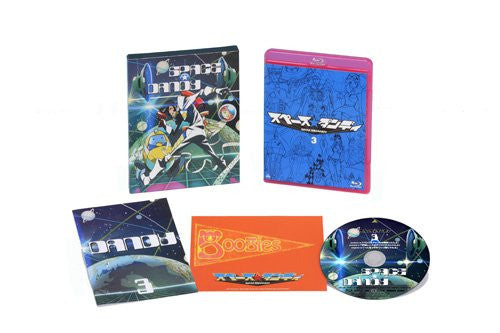 Image 2 for Space Dandy Vol.3