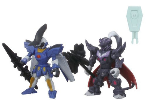 Image for Danball Senki - LBX Zenon - LBX Battle Custom (Bandai)