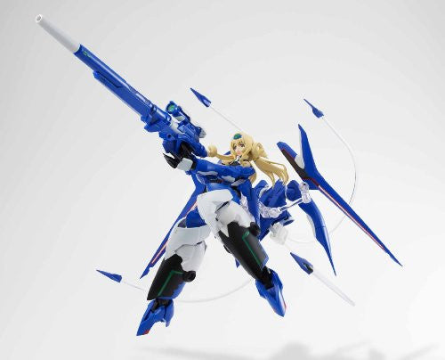 Image 5 for IS: Infinite Stratos - Cecilia Alcott - A.G.P. - Blue Tears X Strike Gunner (Bandai)