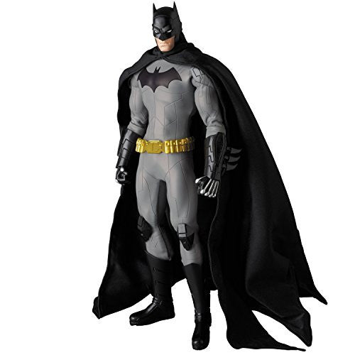 Batman - Justice League - Real Action Heroes #701 - 1/6 - The New 52 (Medicom Toy)