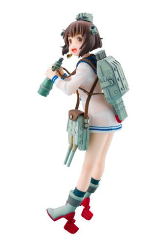 Image for Kantai Collection ~Kan Colle~ - Yukikaze - 1/7 (Aoshima, Funny Knights)