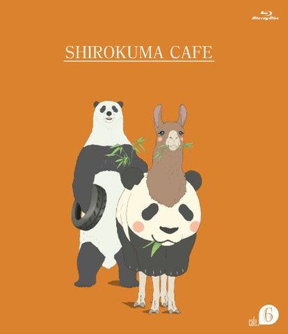 Image for Shirokuma Cafe Cafe.6